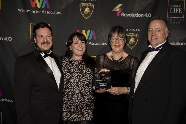 Merebrook House 630x420